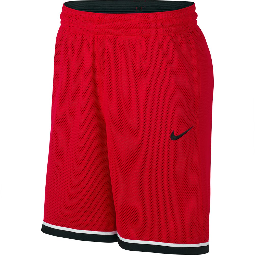 Nike Short Dri Fit Classic S University Red / University Red