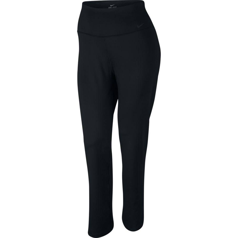 Nike Pantalon Longue Power Classic Gym Big 3X Black / Black
