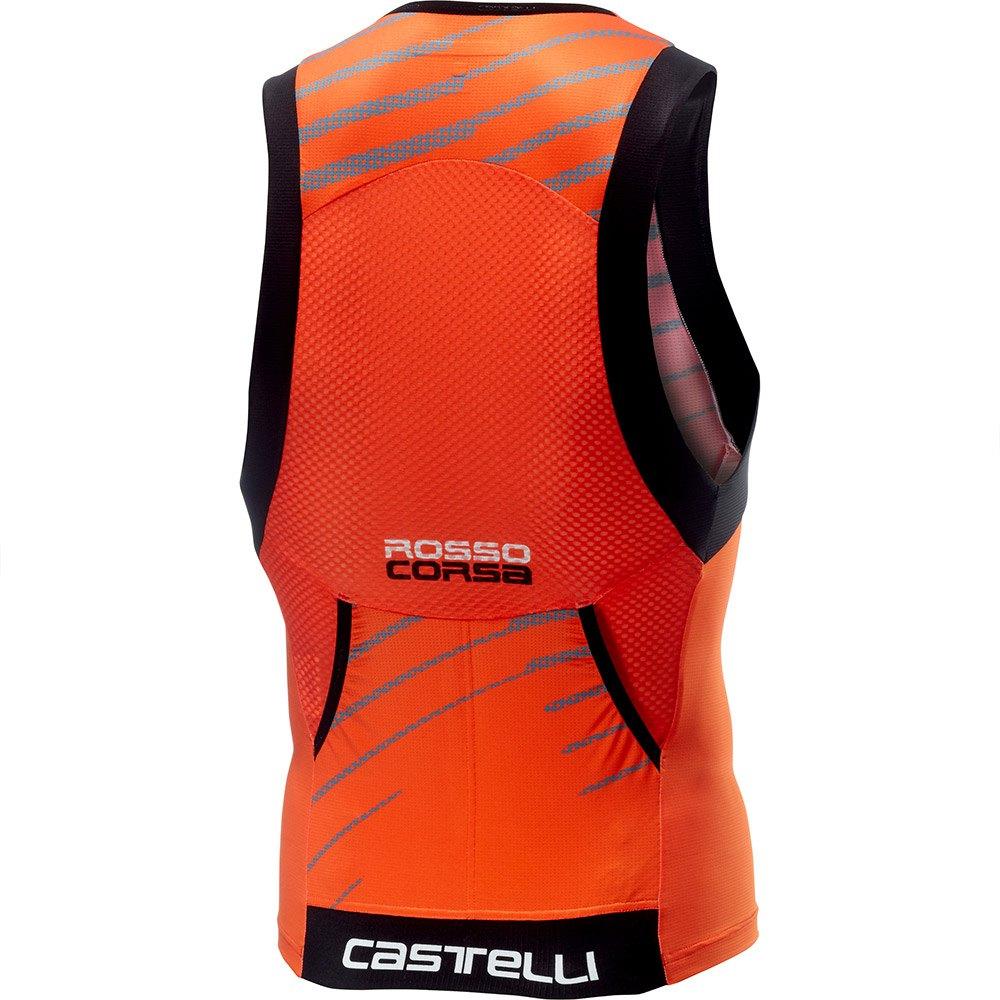 castelli-free-tri-top-s-orange