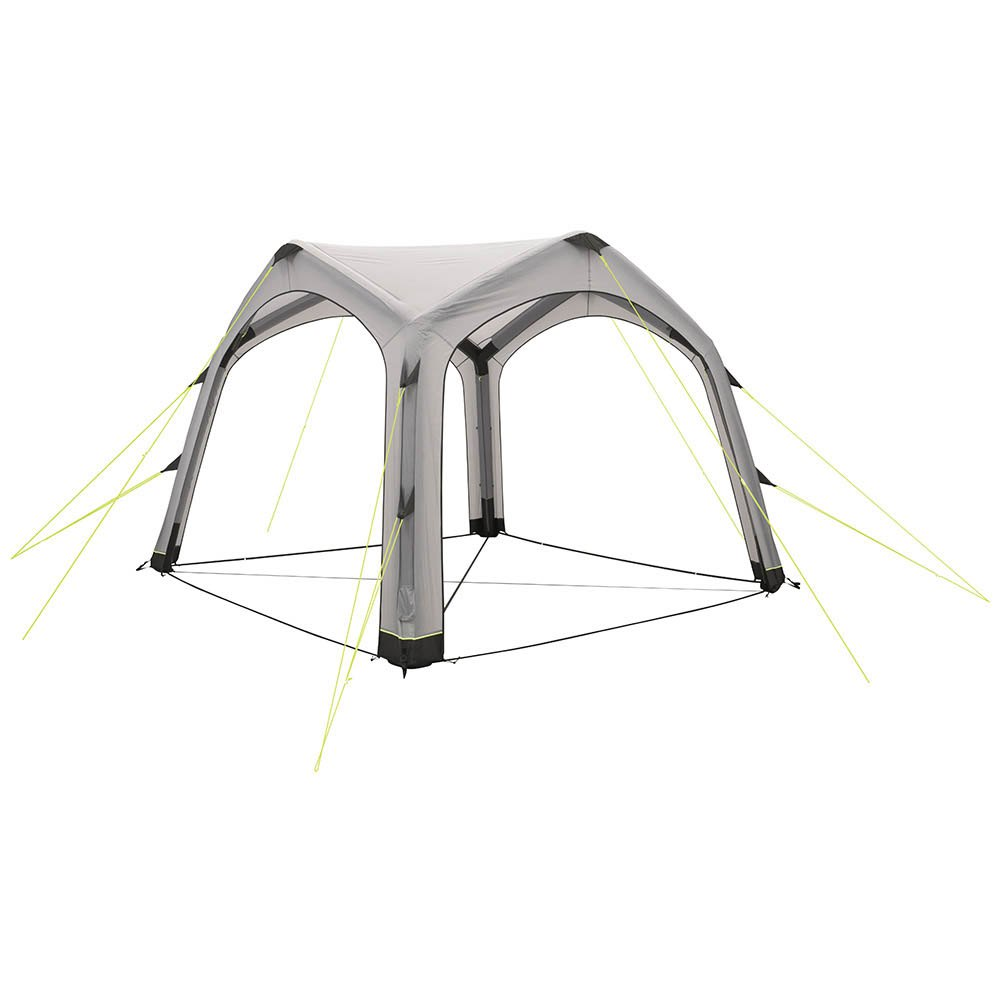 Outwell Vale Air Shelter One Size Grey