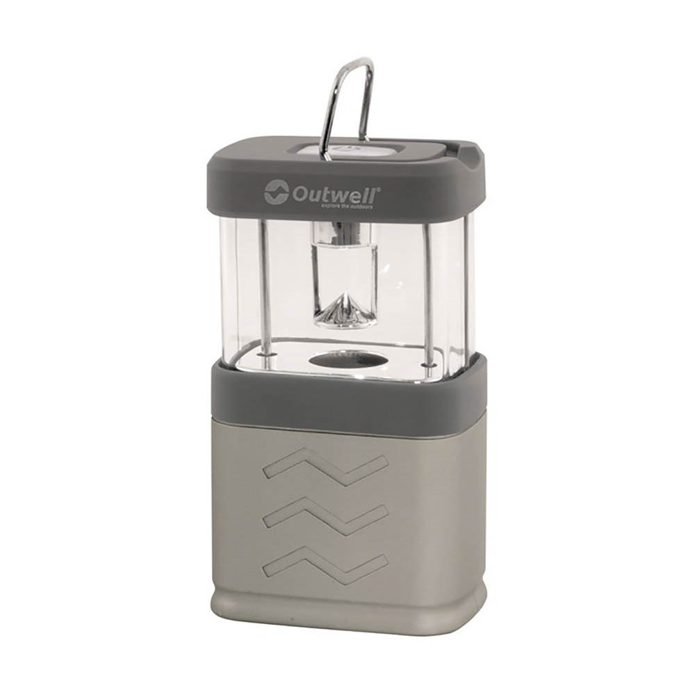Outwell Morion Silver 120 Lumens