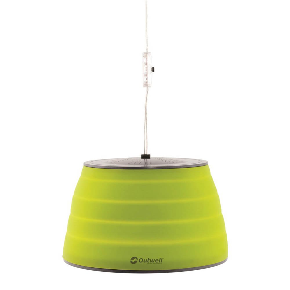 Outwell Sargas Lux 540 Lumens Lime Green