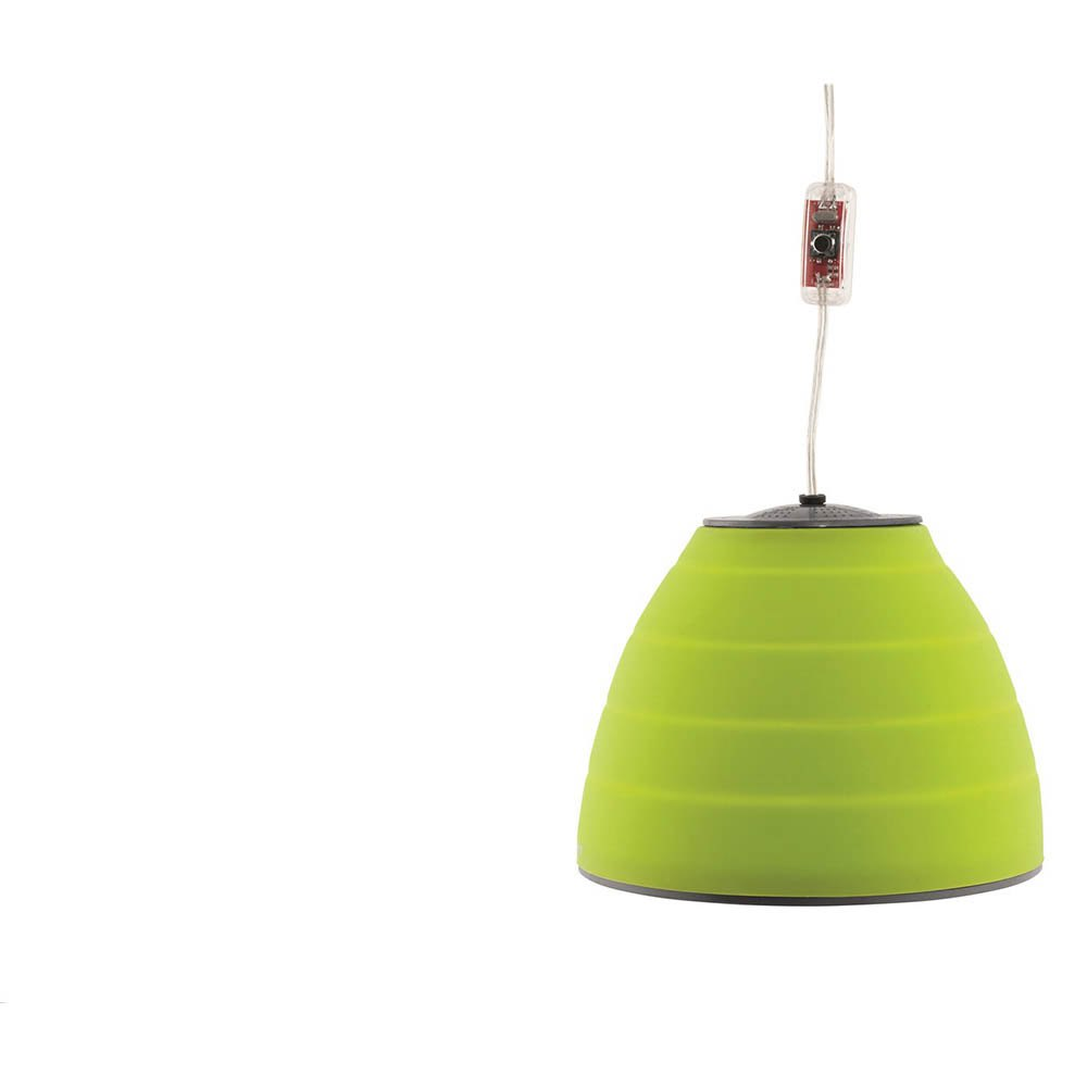 Outwell Orion Lux 540 Lumens Lime Green