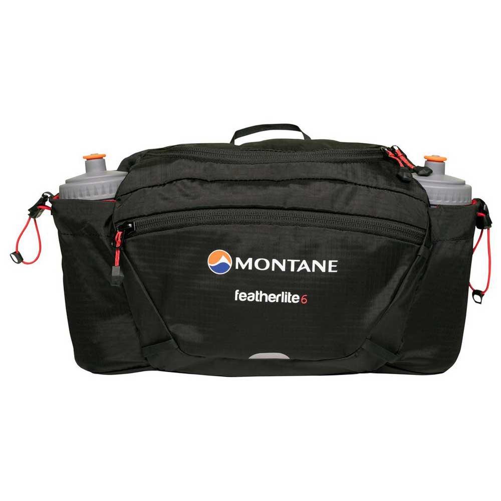 Montane Featherlite 6l One Size Black