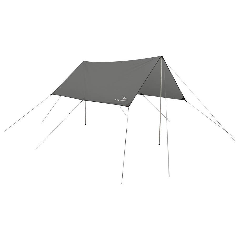 Easycamp Tarp 3×3m One Size Grey