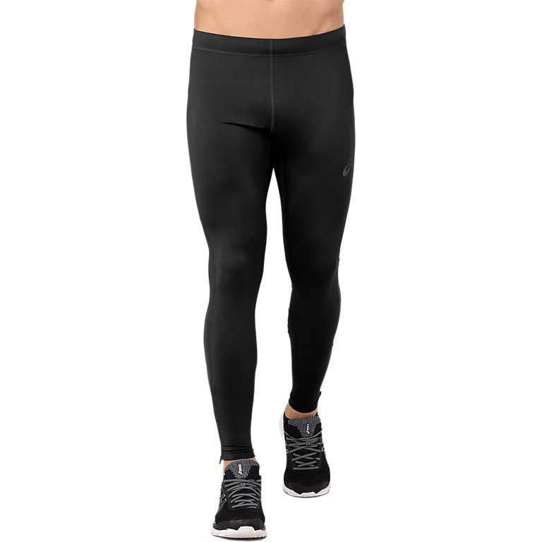 Asics Legging Silver XXL Performance Black