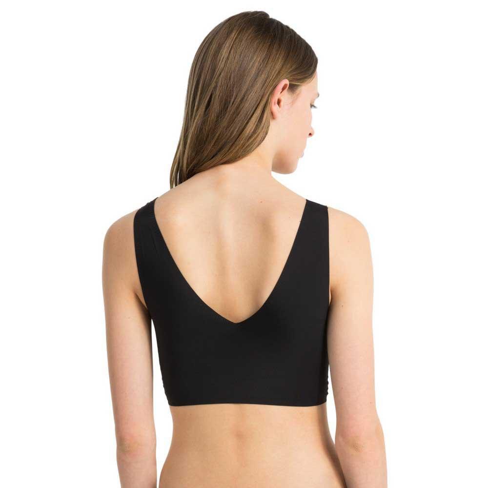 000qf4708e Ondergoed Zwart Calvin Klein Dameskleding Mode Pq5xHnv