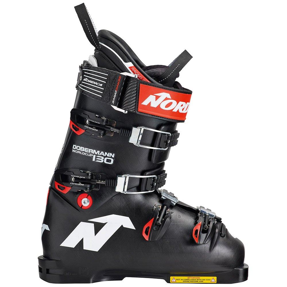 Nordica 130 Dobermann Wc Edt 130 Nordica negro , Botas de esquí Nordica , esqui 643dc5