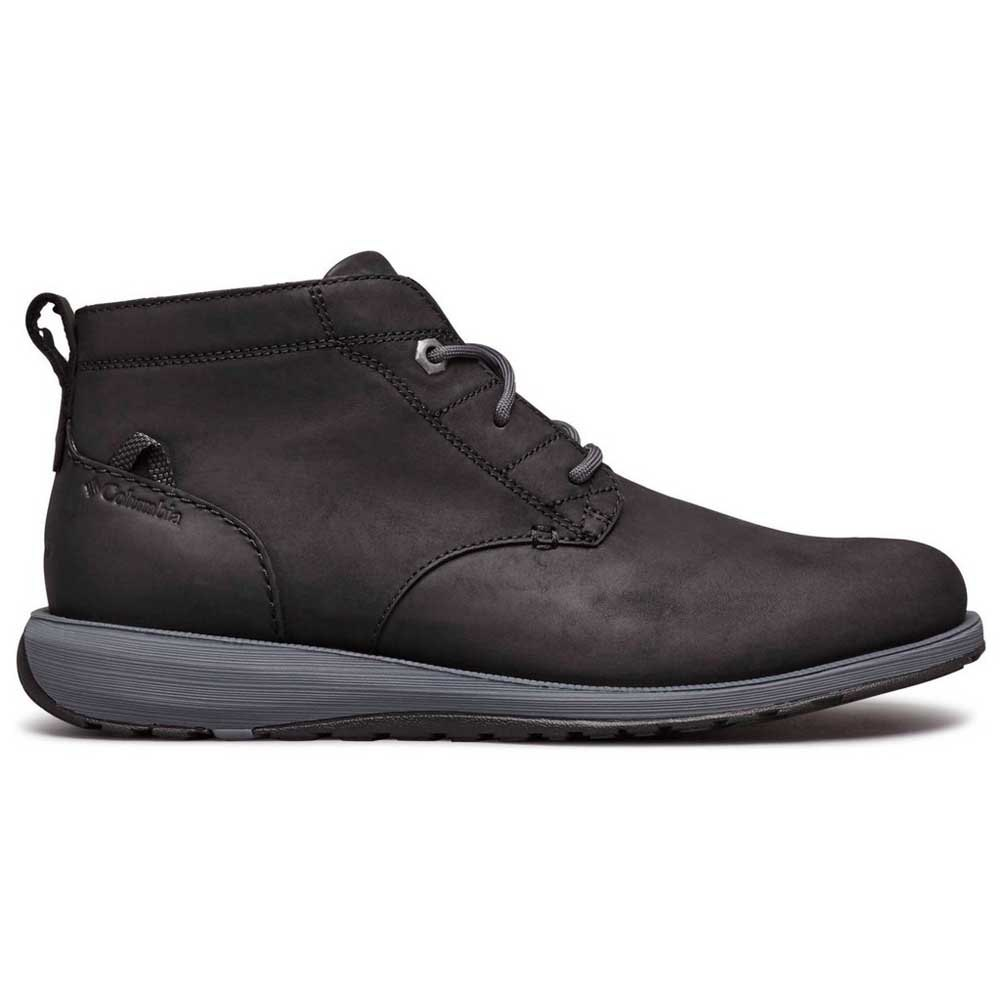 Waterproof Chaussures Chukka Noir Grixsen Columbia Montagne I6ZR1qEvK