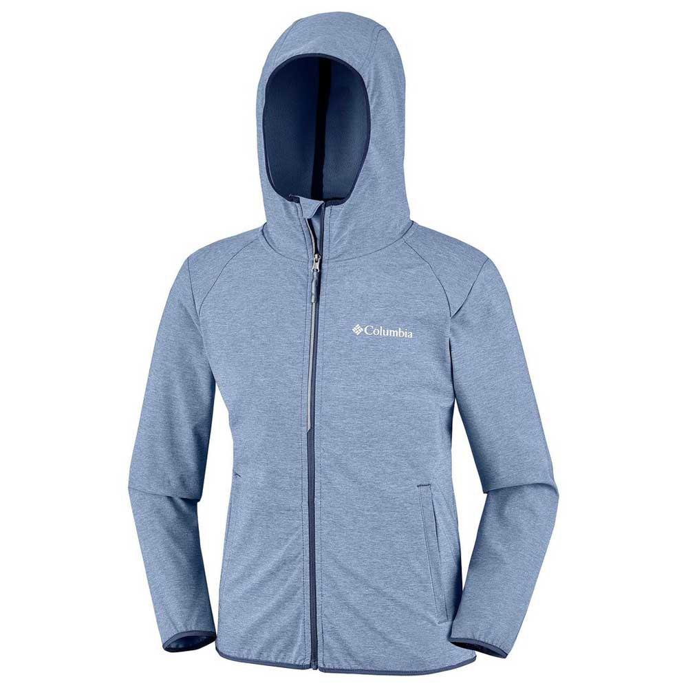 Columbia Heather Canyon Jacket Veste Softshell Homme