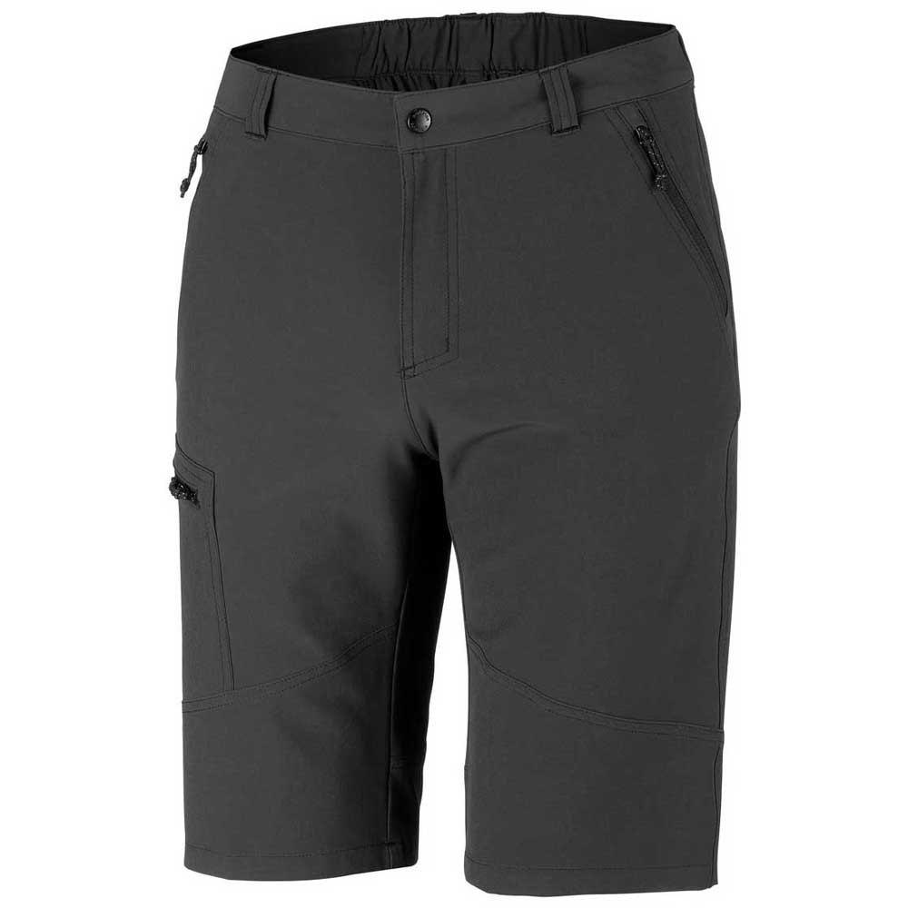 Columbia Shorts Triple Canyon 10 Big 44 Black