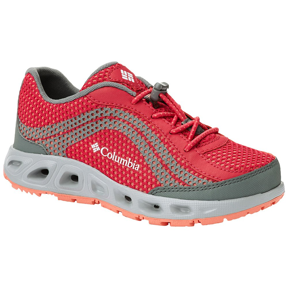 columbia-drainmaker-iv-children-eu-32-bright-rose-hot-coral, 38.99 EUR @ waveinn-deutschland