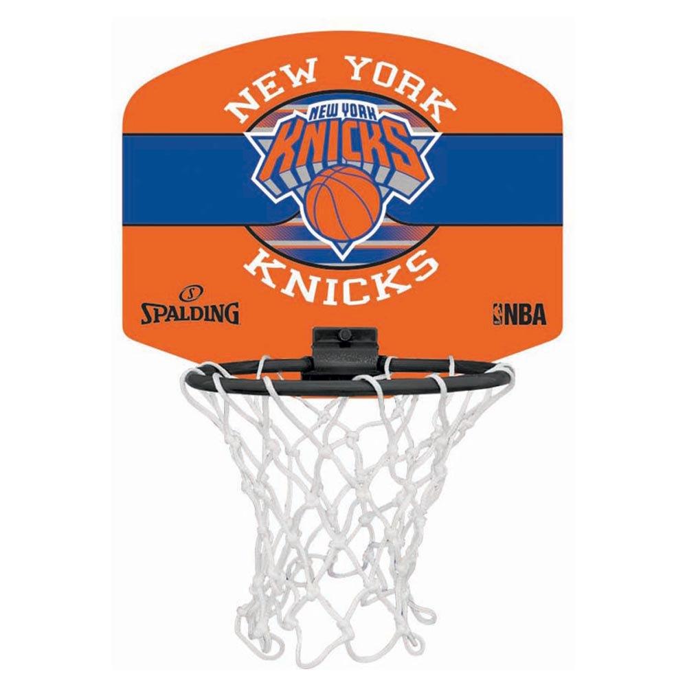 Spalding Nba Mini Board New York Knicks One Size Multicolor