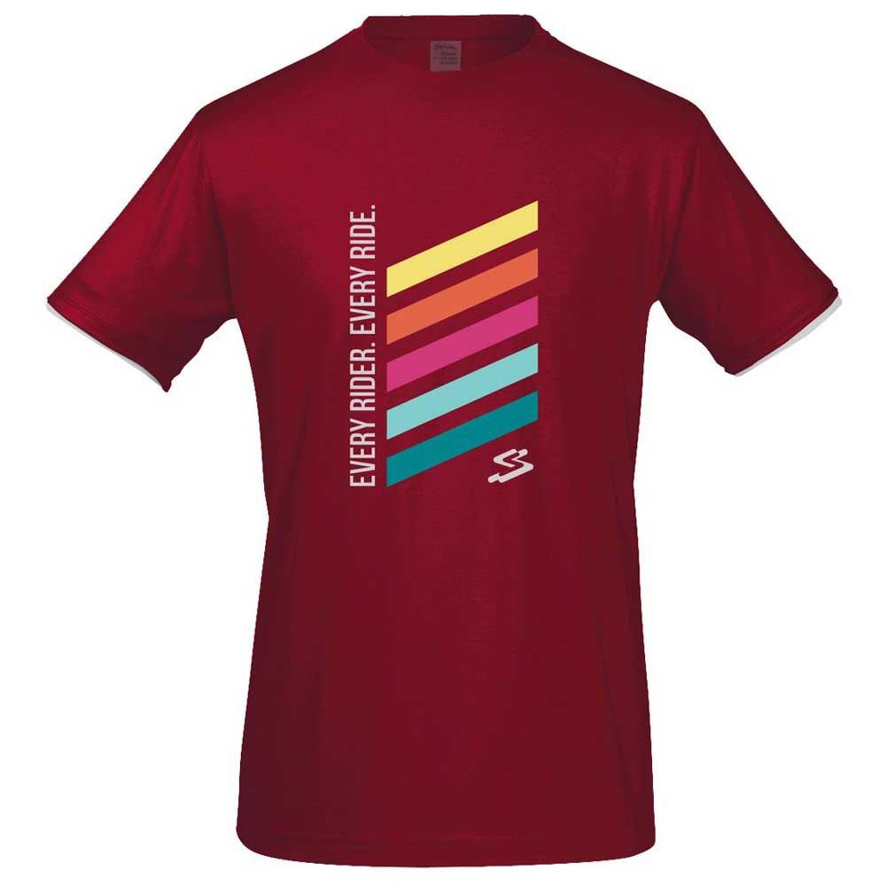 Spiuk Rider Short Sleeve T-shirt