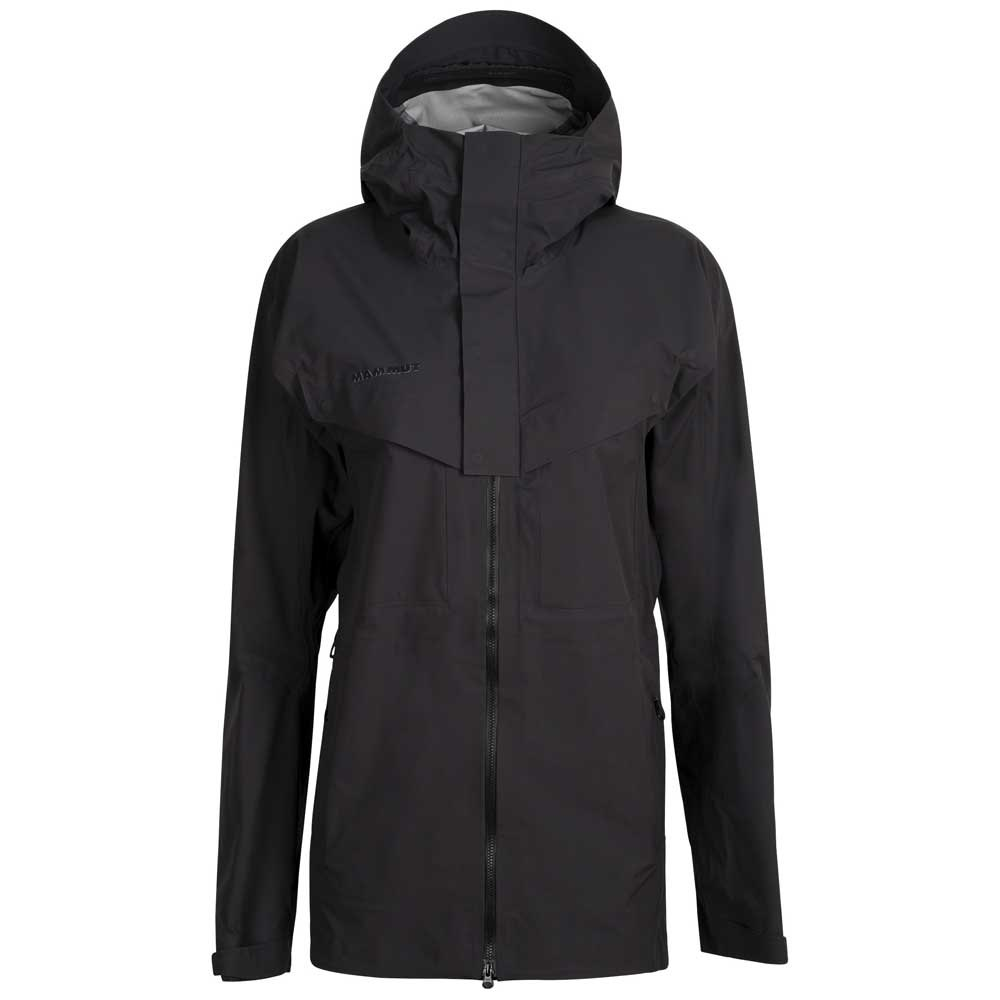Mammut Zinal Jacket XL Black