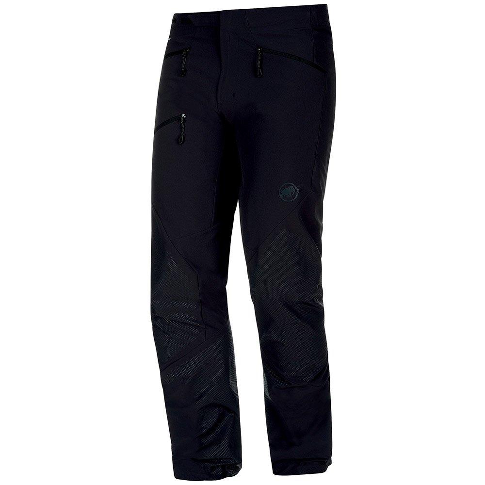 Mammut Courmayeur So Pants 46 Black