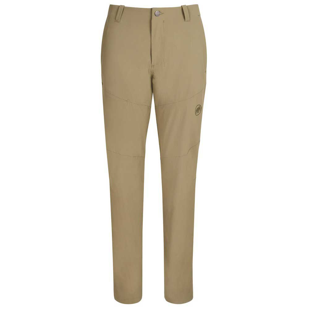 Mammut Runbold Pants 44 Olive