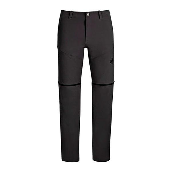 Mammut Runbold Zip Off Pants 50 Phantom