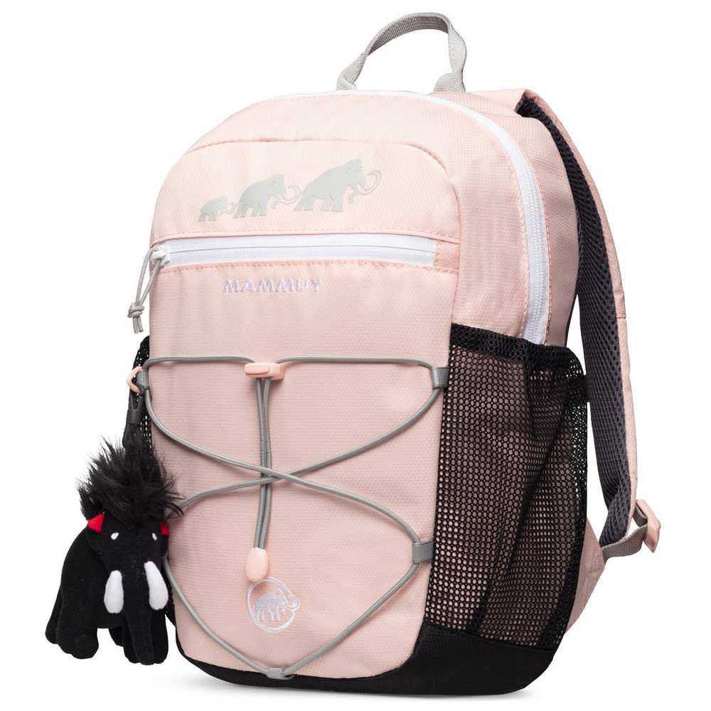 Mammut First Zip 8l Backpack One Size Candy / Black