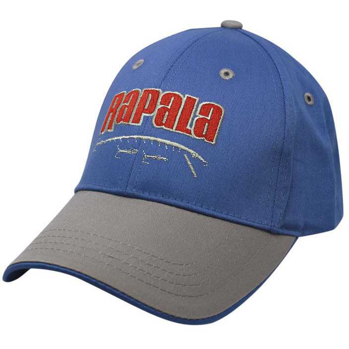 rapala-cap-one-size-blue