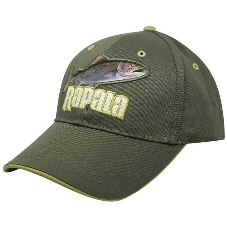 rapala-trout-one-size-green