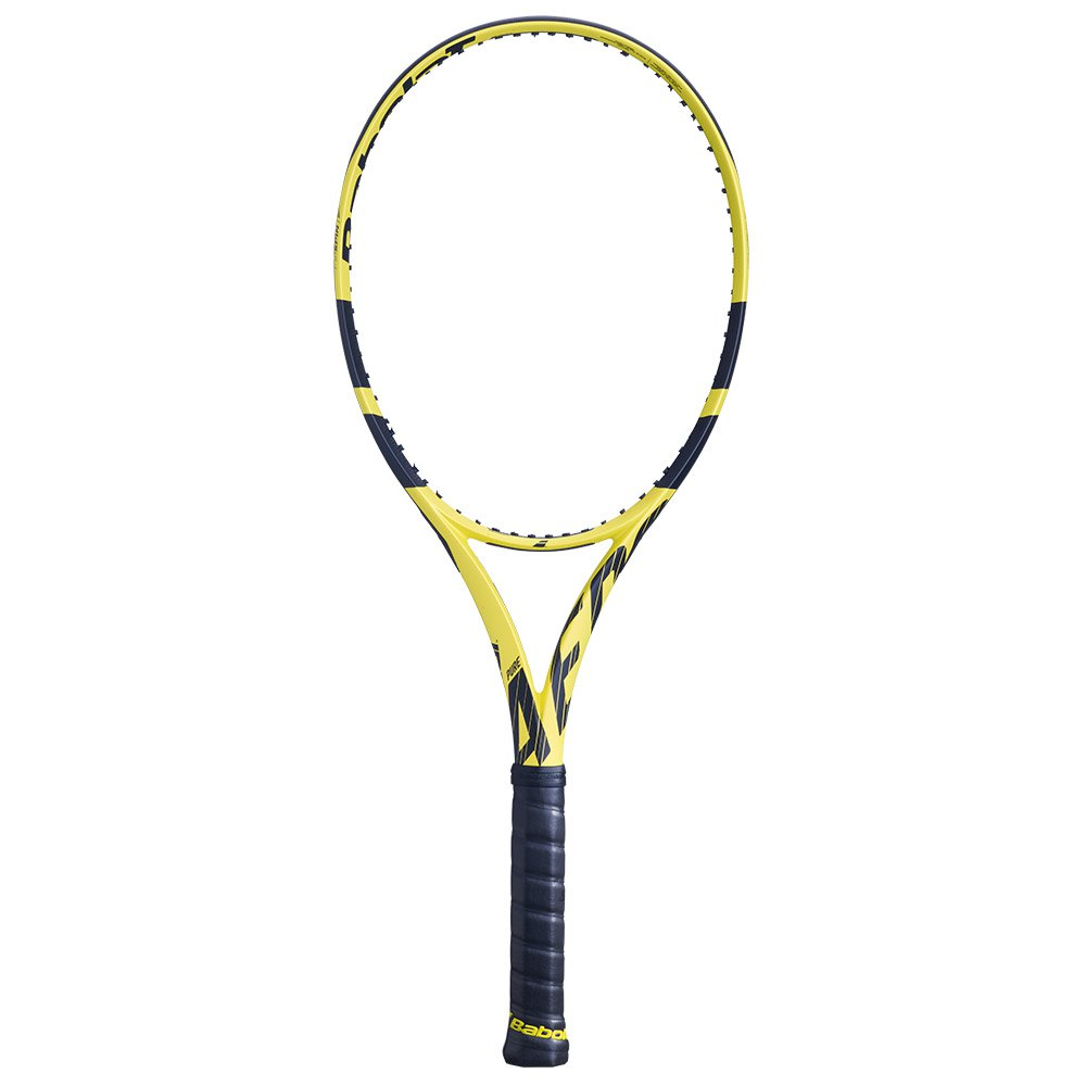 Babolat Pure Aero Unstrung 3 Yellow / Black