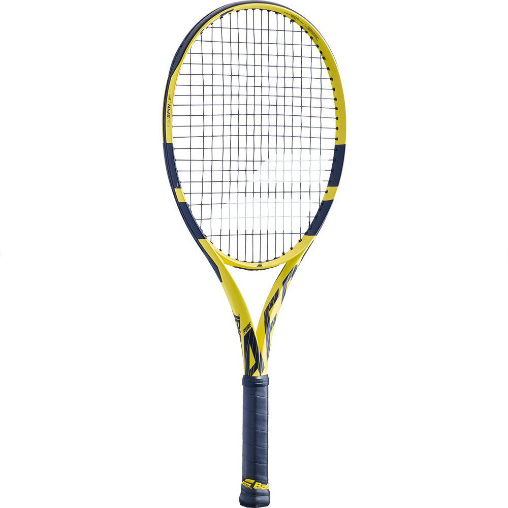 Babolat Pure Aero 26 0 Yellow / Black