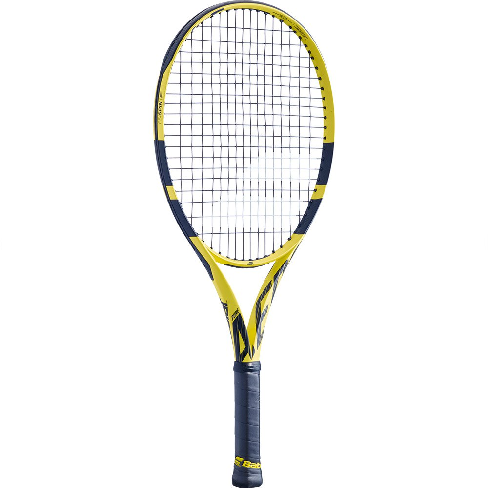 Babolat Pure Aero 25 0 Yellow / Black