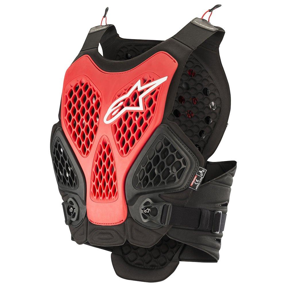 Alpinestars Bionic Plus XXL Black / Red