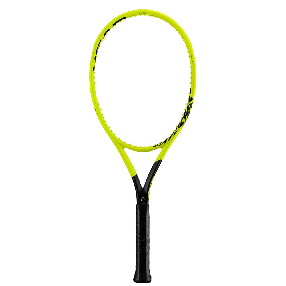 Head Racket Graphene 360 Extreme Pro Unstrung 1 Lime / Black