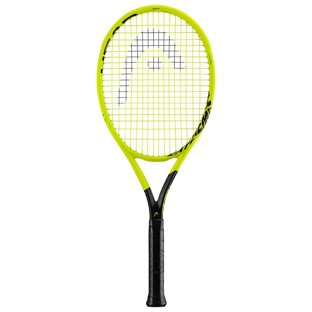 Head Racket Graphene 360 Extreme Mp 4 Lime / Black