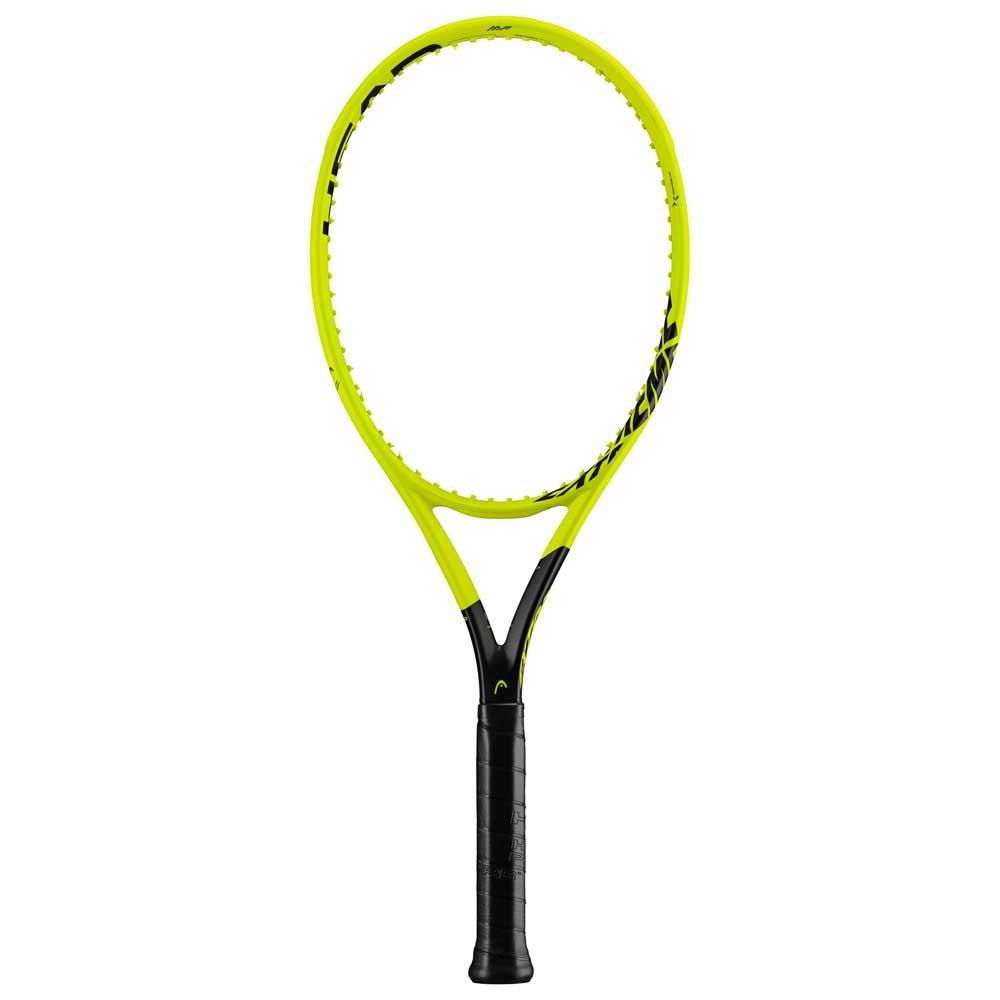 Head Racket Graphene 360 Extreme Mp Unstrung 2 Lime / Black