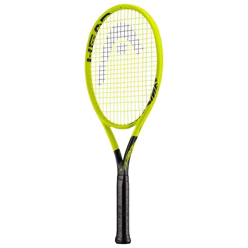 Head Racket Graphene 360 Extreme S 1 Lime / Black
