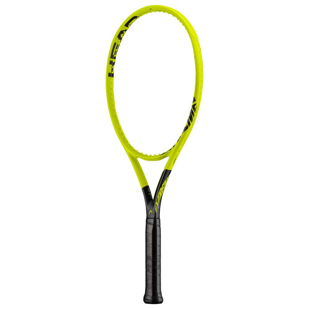 Head Racket Graphene 360 Extreme S Unstrung 3 Lime / Black