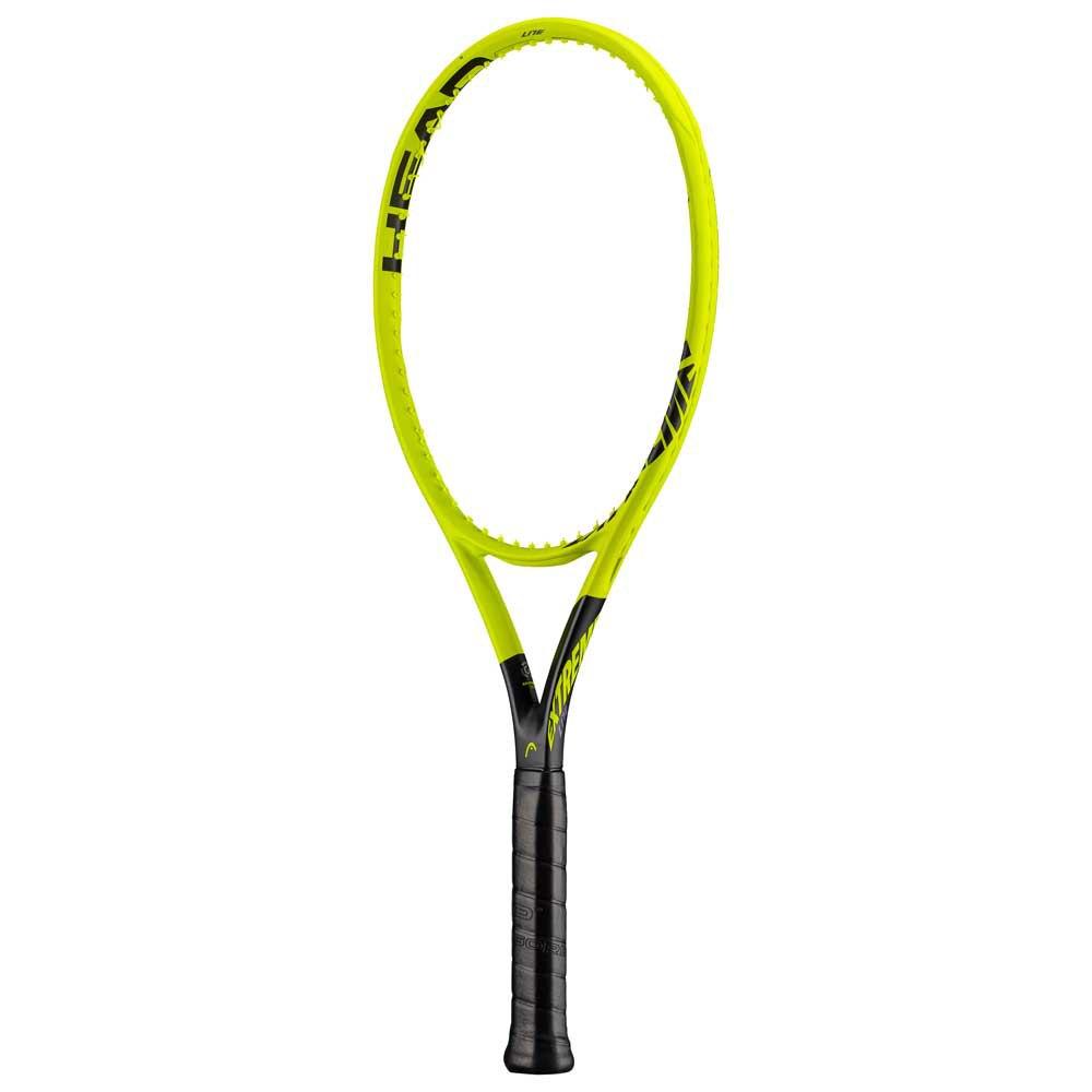Head Racket Graphene 360 Extreme Lite Unstrung 5 Lime / Black