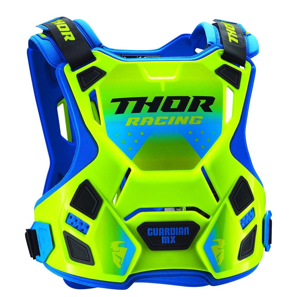 Thor , Youth Guardian Mx Flo Green , Thor Protecciones Corporales Thor , moto 62ea7e