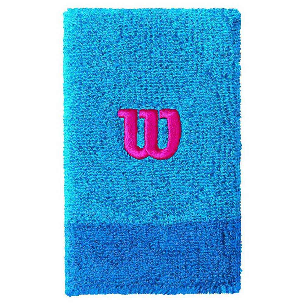 Wilson W Extra Wide One Size Brilliant Blue / Imperial Blue / Granit