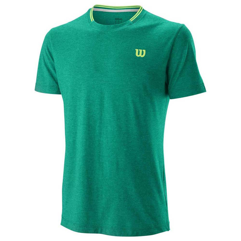 Wilson Competition Flecked L Deep Green