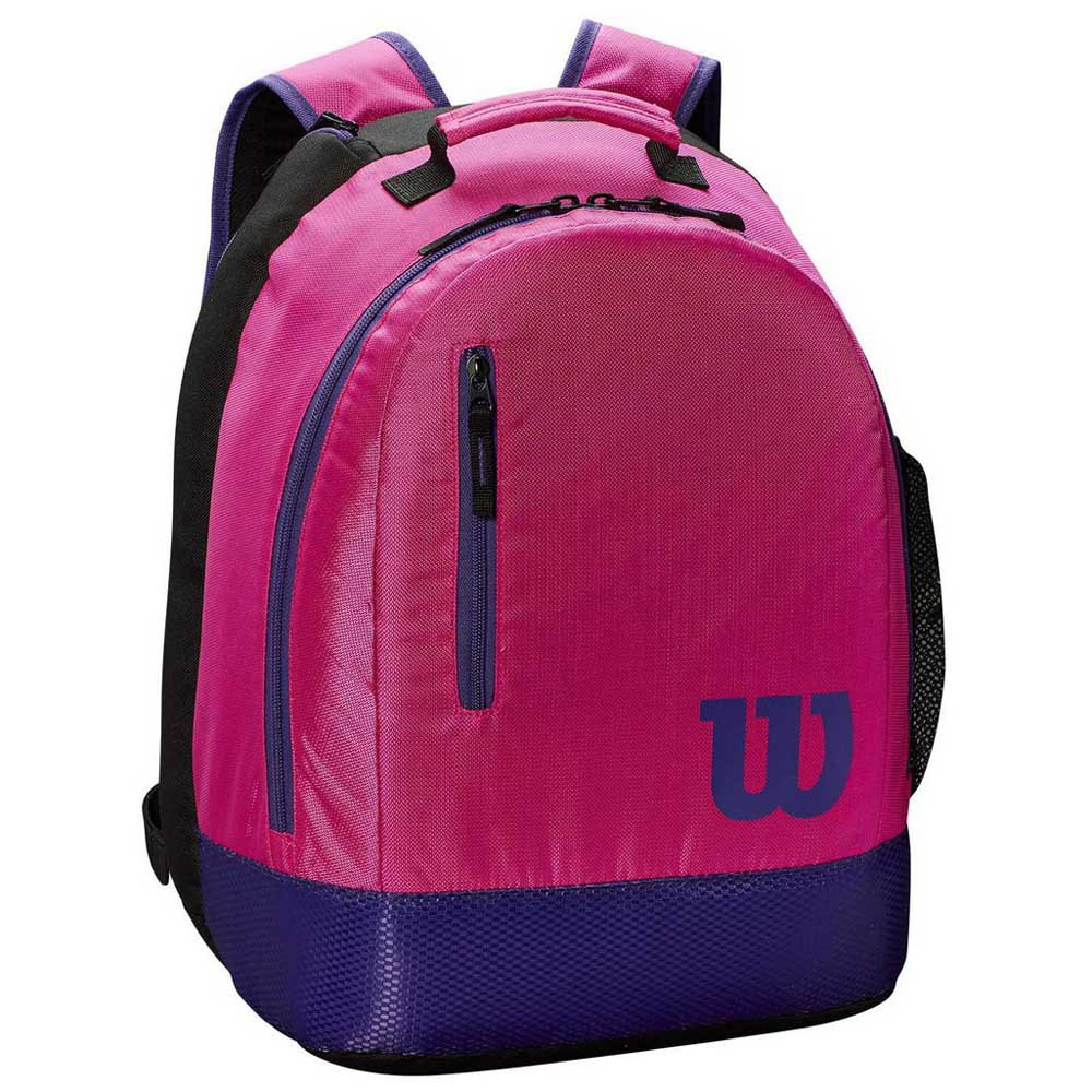 Wilson Youth One Size Pink / Purple