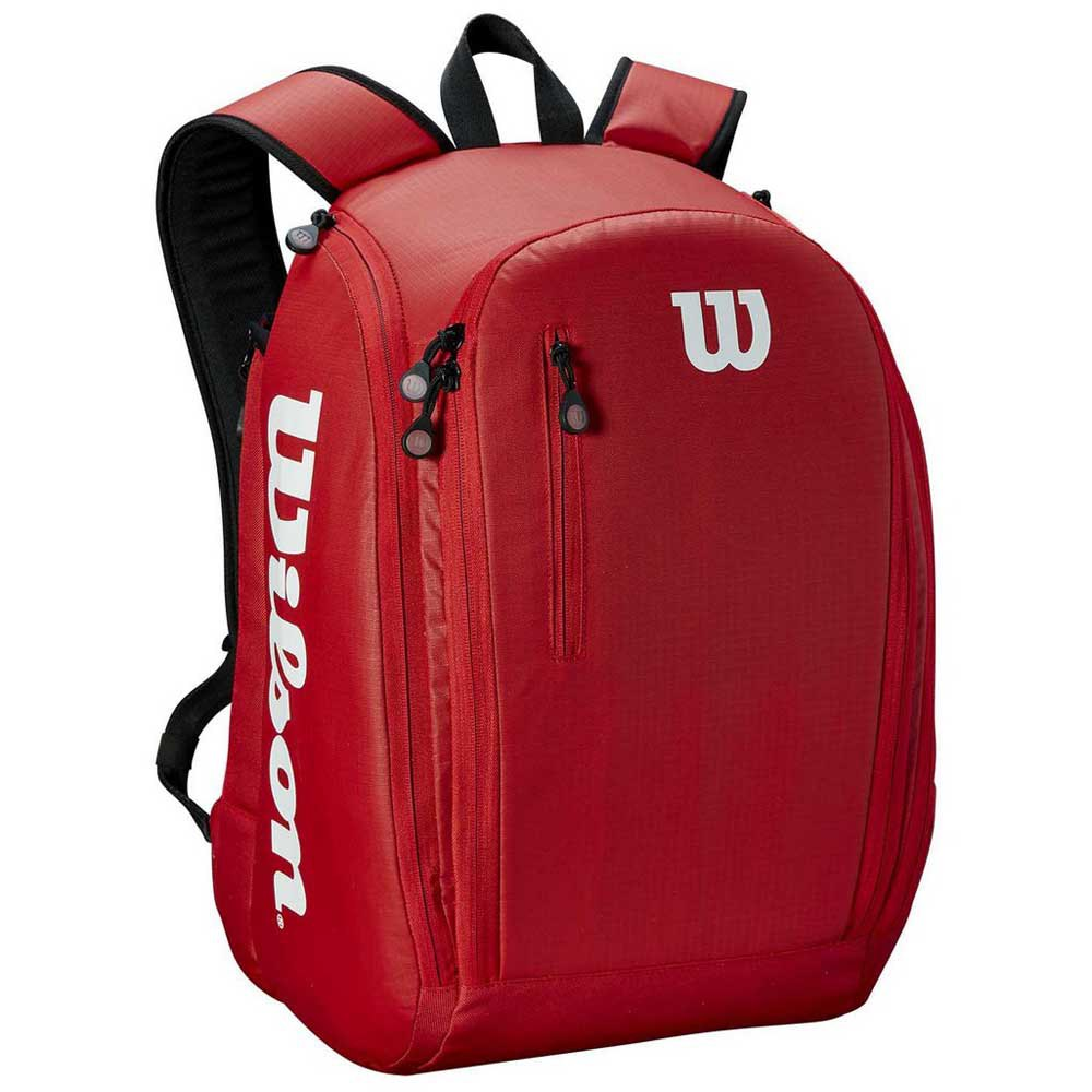 Wilson Tour One Size Red