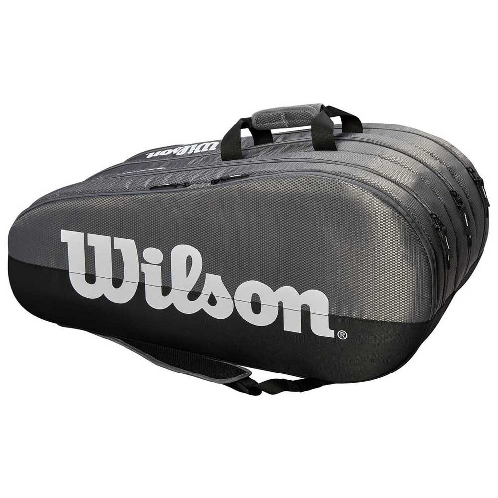 Wilson Team One Size Grey