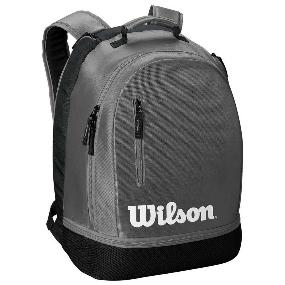 Wilson Team One Size Grey