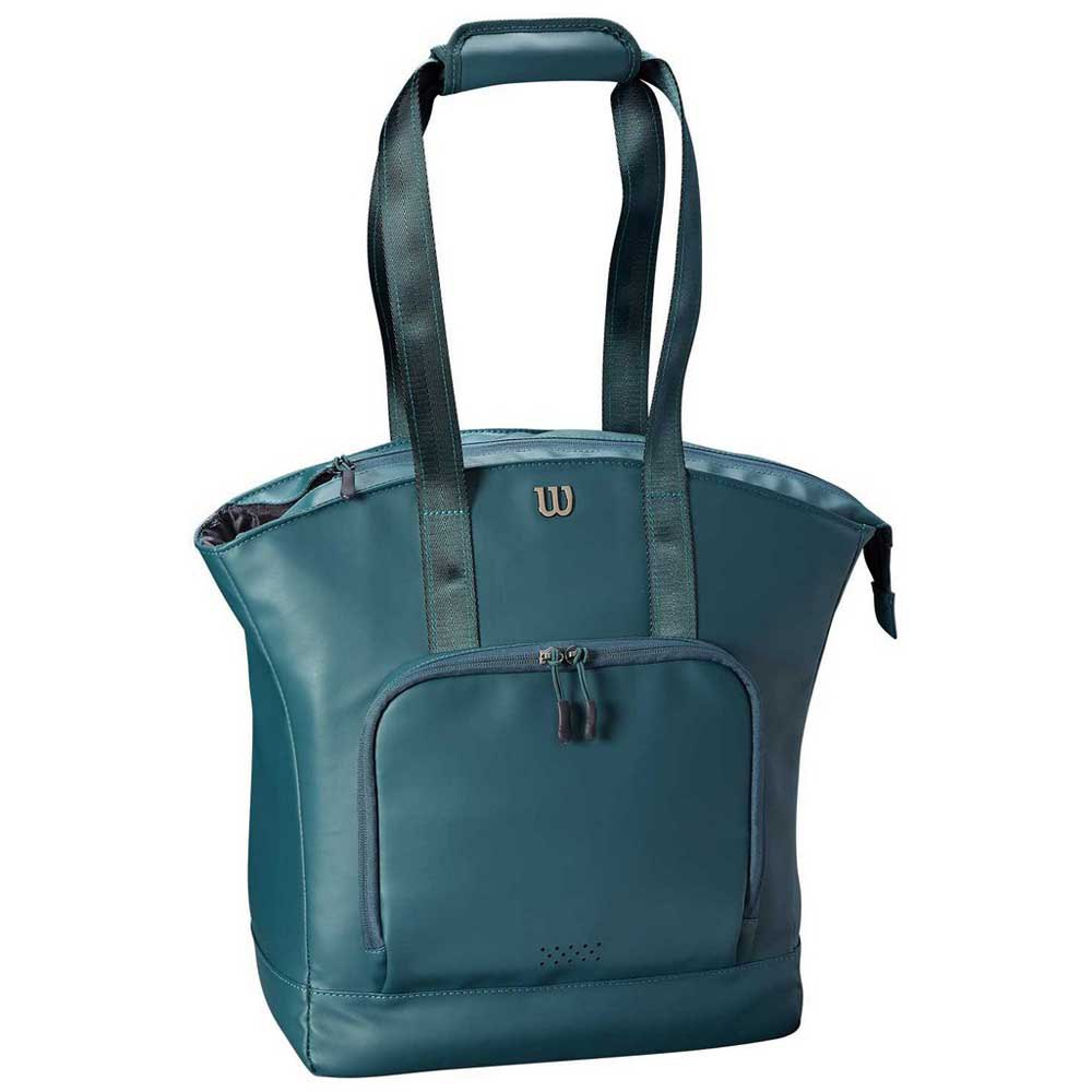 Wilson Tote One Size Green