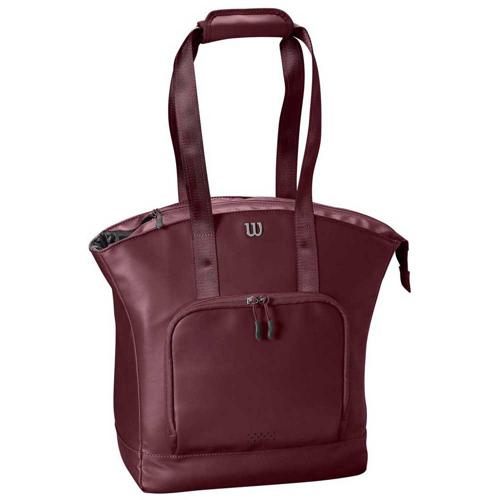 Wilson Tote One Size Purple
