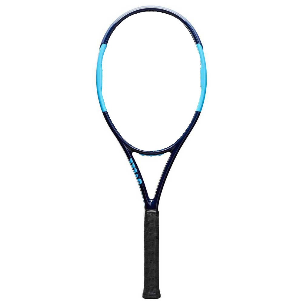 Wilson Ultra Tour 95 Countervail Unstrung 3 Black / Blue