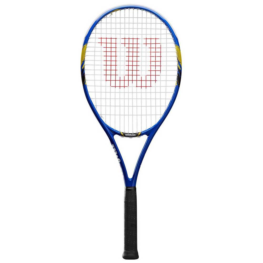 Wilson Us Open 3 Blue / Yellow