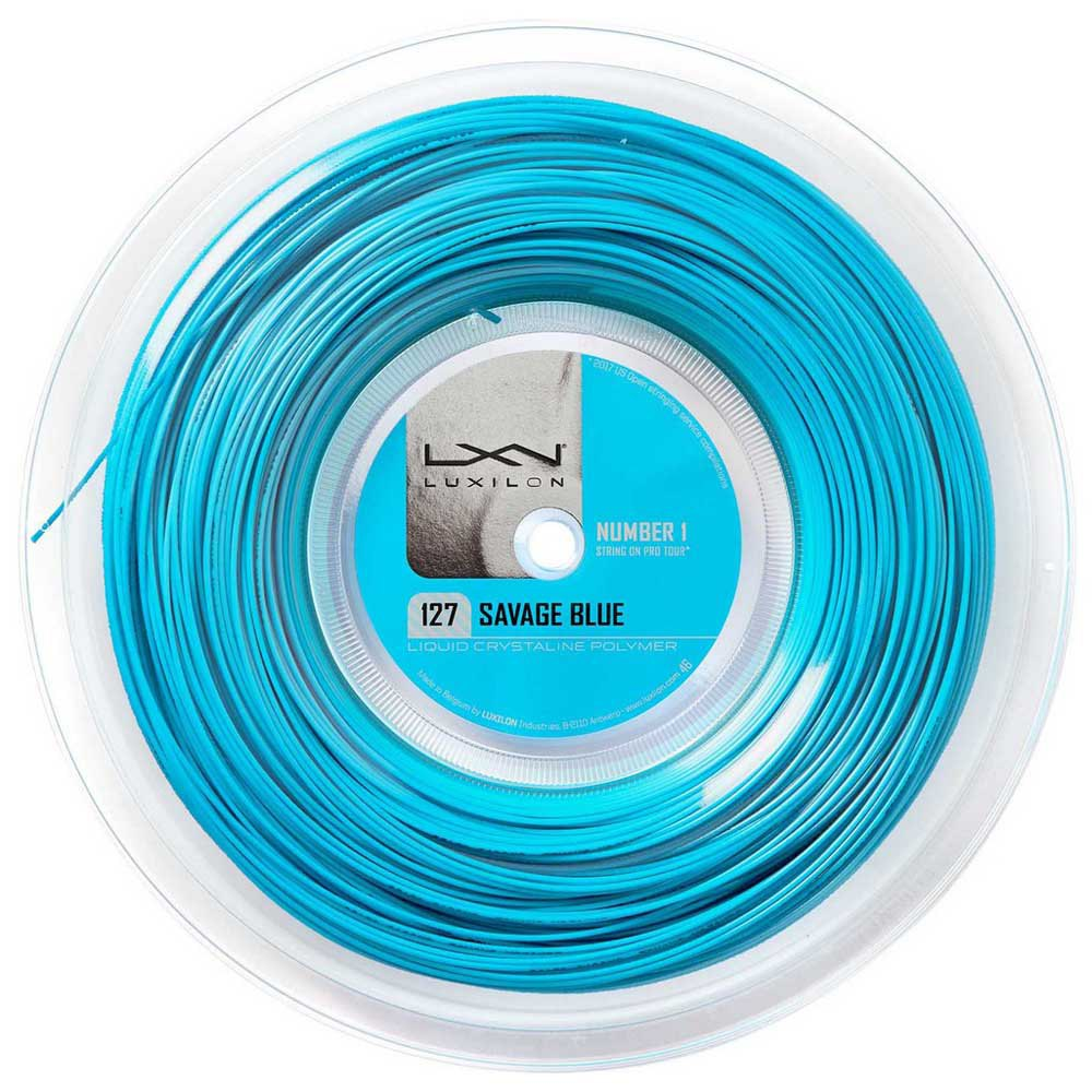 Luxilon Savage 200 M 1.27 mm Blue
