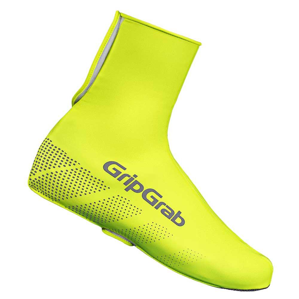 Gripgrab Ride Waterproof XXXL Hi-Vis Yellow