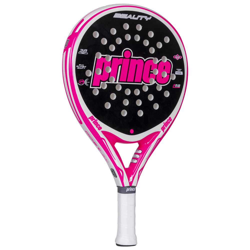 Prince Beauty R One Size Black / Pink / White