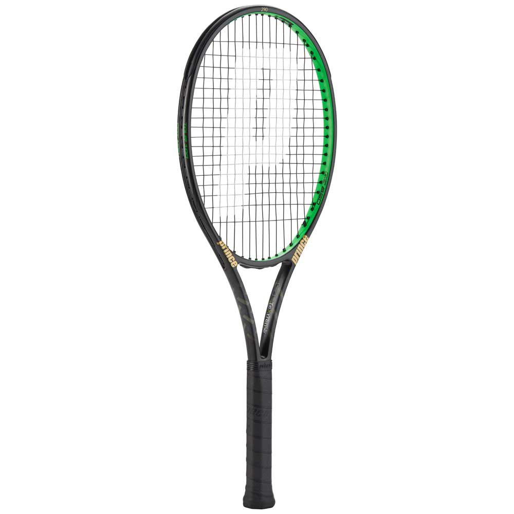 Prince Textreme Tour 100 3 Black / Green